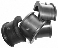 doubleflanged-750sxl-bushings