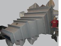 tivar-liner-installation