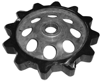 500-Coated-Drive-Sprocket