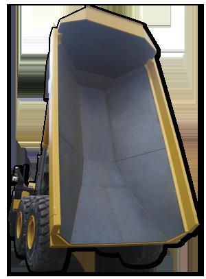 Truck Liners Redwood Plastics