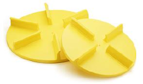 polyurethane-spinners