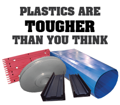 Plastics - Did You Know? | Redwood Plastics