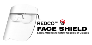 Redco Face Shield